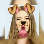 Nocrop Photo Editor: Selfie Effects & Face Filters icon