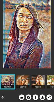 Art Filter screenshot 3