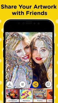ArtistA Cartoon & Sketch Filter & Artistic Effects screenshot 6