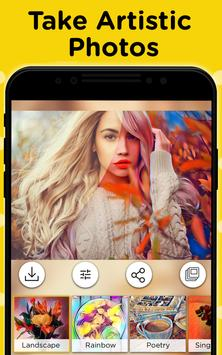 ArtistA Cartoon & Sketch Filter & Artistic Effects screenshot 8