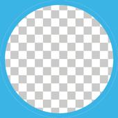 Effaceur de fond: Createur PNG et fond blanc icône
