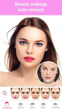 Beauty Makeup poster