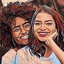 Cartoon Photo Editor: Cartoon Yourself, Selfie Art APK Android