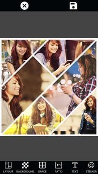 Photo Collage Maker - Make Collages & Edit Photos screenshot 18