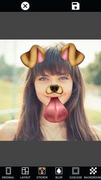 Photo Collage Maker - Make Collages & Edit Photos screenshot 10