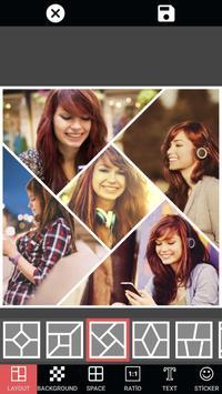 Photo Collage Maker - Make Collages & Edit Photos screenshot 11