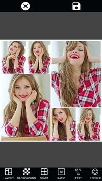 Photo Collage Maker - Make Collages & Edit Photos screenshot 13