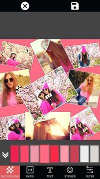 Photo Collage Maker - Make Collages & Edit Photos screenshot 20