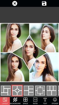 Photo Collage Maker - Make Collages & Edit Photos screenshot 2