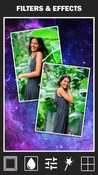 Photo Collage Maker: 사진 콜라주 및 사진 편집기 스크린샷 1
