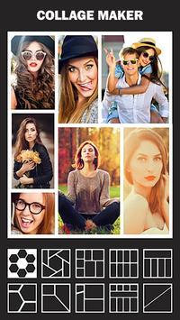 Photo Collage Maker: 사진 콜라주 및 사진 편집기 스크린샷 2