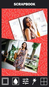 Photo Collage Maker: 사진 콜라주 및 사진 편집기 스크린샷 4