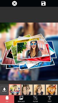 Photo Editor & Filter, Sticker & PIP Collage Maker screenshot 10