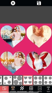 Photo Editor & Filter, Sticker & PIP Collage Maker screenshot 15