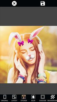 Photo Editor & Filter, Sticker & PIP Collage Maker screenshot 18