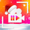 видео редактор: монтаж видео, видеоредактор иконка