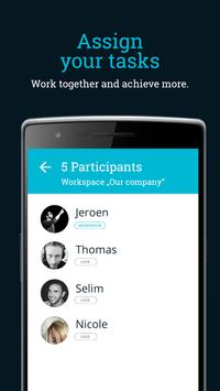 Tasks + Projects for Teams - Lyria screenshot 2