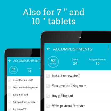 Tasks + Projects for Teams - Lyria screenshot 7