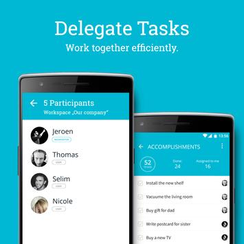 Tasks + Projects for Teams - Lyria screenshot 6