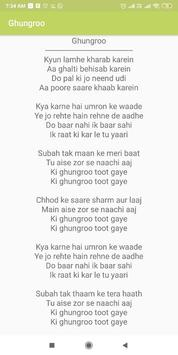 War Hindi Songs Lyrics For Android Apk Download Do you want best and the soulful heart touching hindi sad songs that make you cry with lyrics? apkpure com