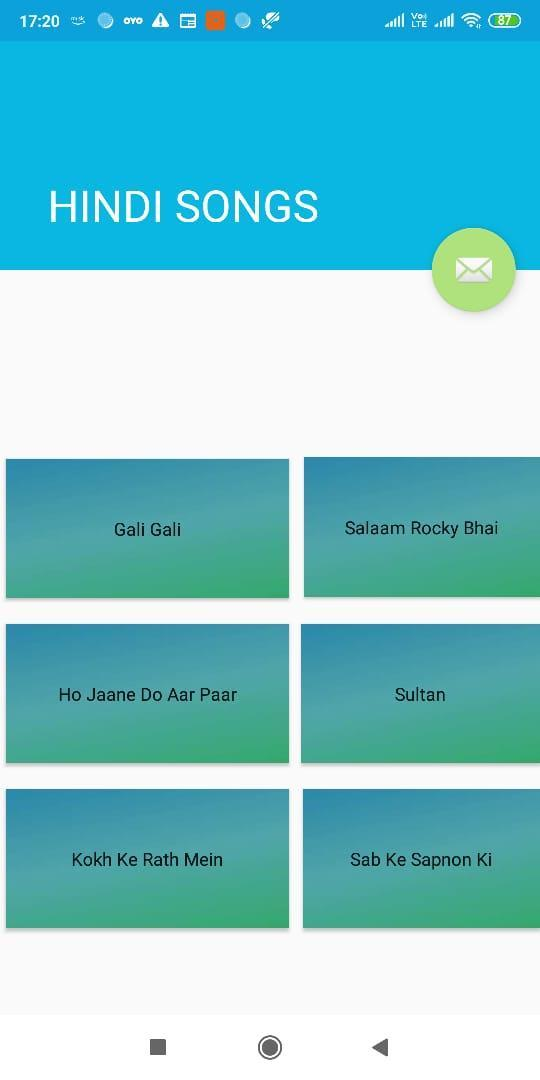 KGF Songs Lyrics (all languages) App for Android - APK Download
