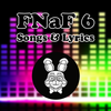All Song Five Nights Freddy 6 Offline-icoon