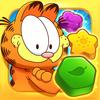 Garfield Puzzle M simgesi