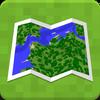 Карты для Minecraft PE иконка