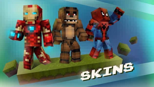 Block Master for Minecraft PE Ekran Görüntüsü 8