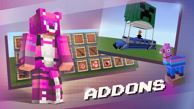 Block Master for Minecraft PE Ekran Görüntüsü 6