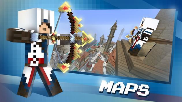 Block Master for Minecraft PE Ekran Görüntüsü 1
