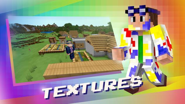 Block Master for Minecraft PE Ekran Görüntüsü 15