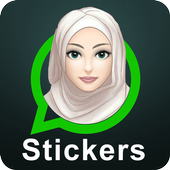 Islamic Stickers for Whats App: WAstickerapp 2019 icon