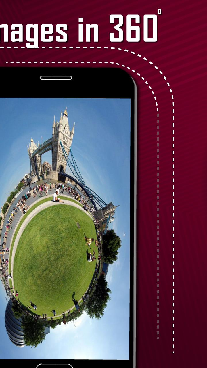 Panorama 360 Image Viewer for Android - APK Download