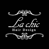 La chic Hair Design 公式アプリ icon