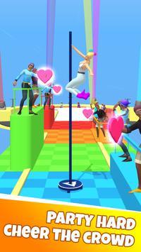 Pole Dance! screenshot 1