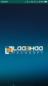 Laabhaa Techsoft Pvt.Ltd. poster