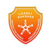 Laadli Rakshak- Protect women, Empower the nation icon