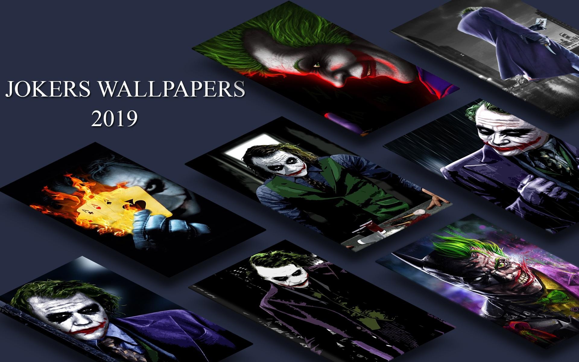 New Joker Wallpapers Hd 4k For Android Apk Download