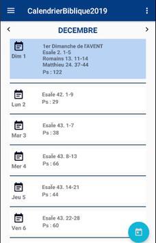 guide quotidien de lecture biblique screenshot 2