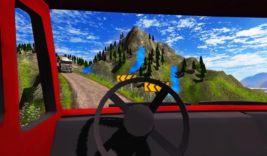 Truck Driver Cargo for Android - APK Download