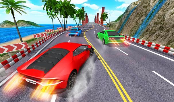 Turbo Racer 3D screenshot 5