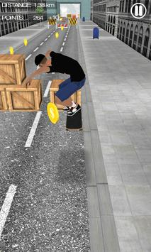 Street Skating screenshot 1