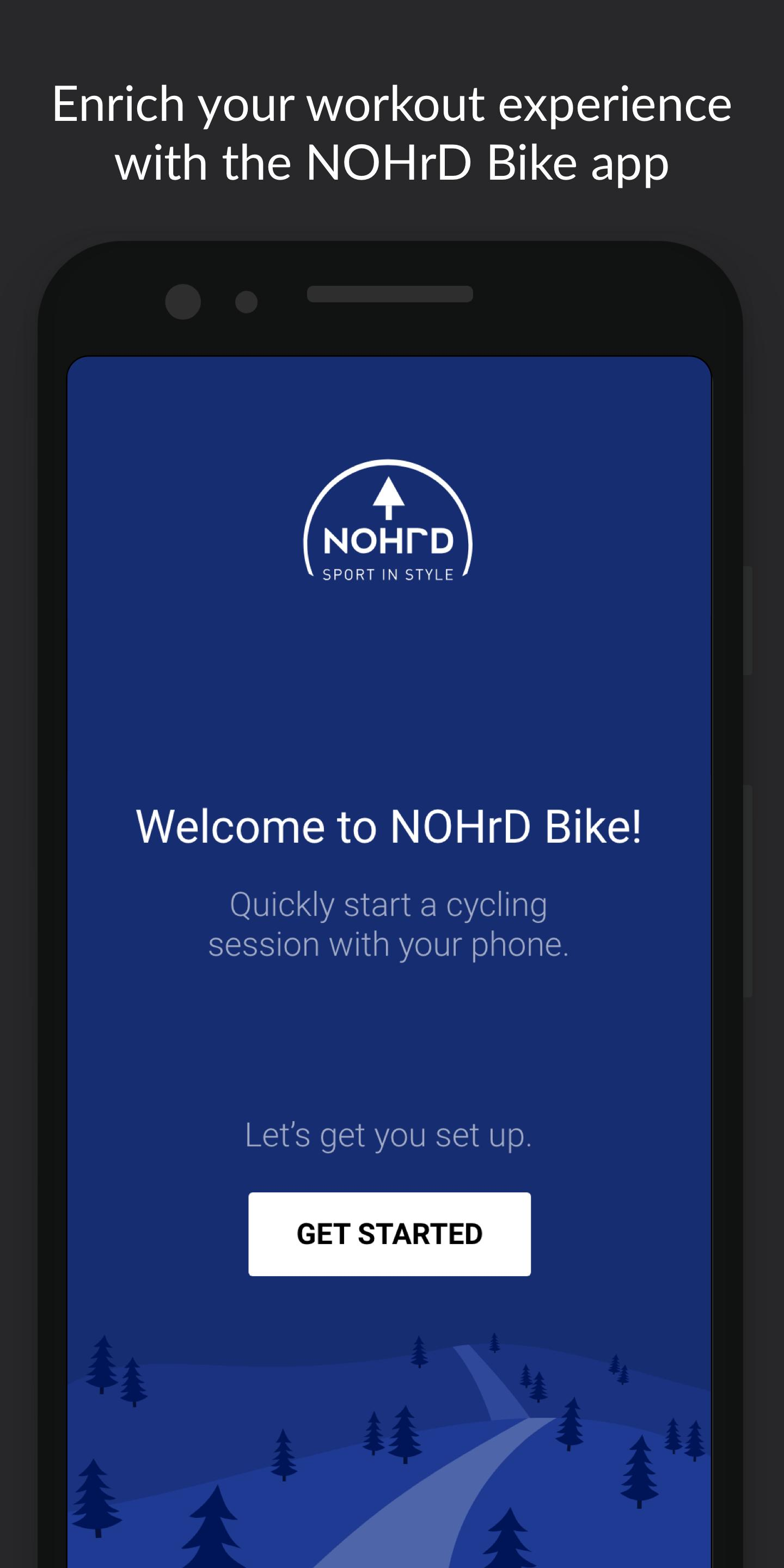 Nohrd Bike App For Android Apk Download