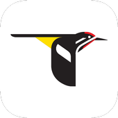 Merlin Bird ID ikon