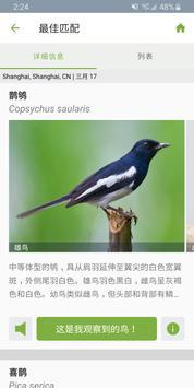 Merlin 鸟种识别  by Cornell Lab 截图 4