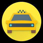 SSM Cabs Driver icon