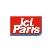ICI Paris icône