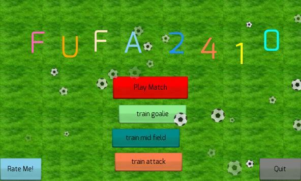 Fufa screenshot 11