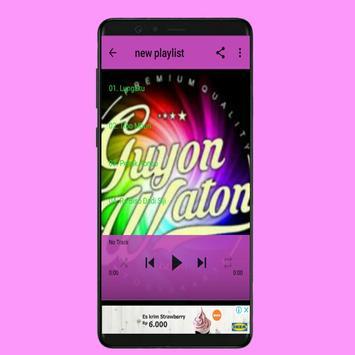 Guyon Waton mp3 Terbaru screenshot 2